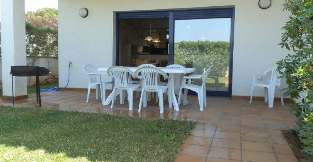 Ferienhaus Morwe Delta 1