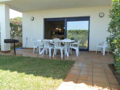 Bild Ferienhaus Morwe Delta 1