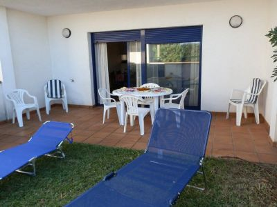 Bild Ferienhaus Morwe Delta 5