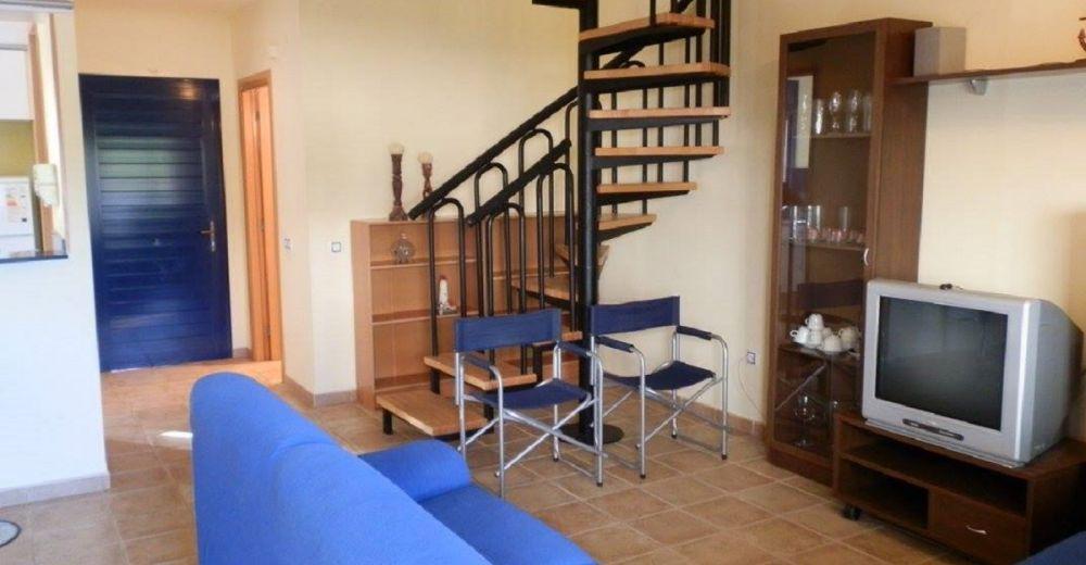 Ferienhaus Morwe Delta 5