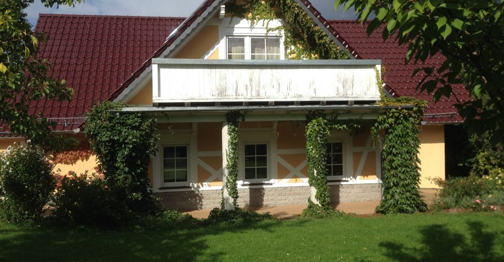 Villa am Karrberg