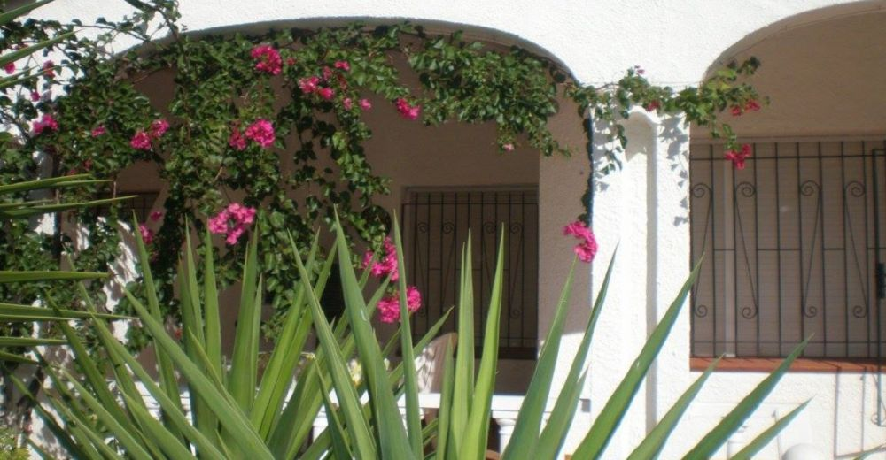 Ferienhaus Casa Marinera