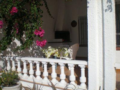 Bild Ferienhaus Casa Marinera