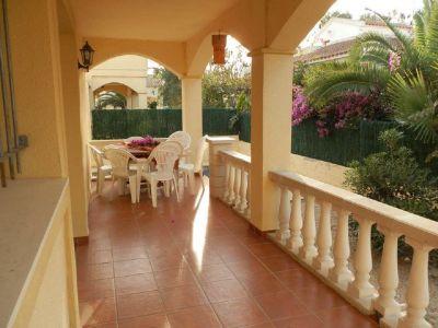 Bild Ferienhaus Casa Sirena