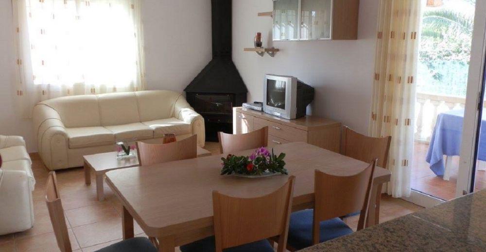 Ferienhaus Casa Sirena