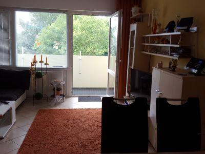 """Bild Appartement """" Sonnen-Oase """""""