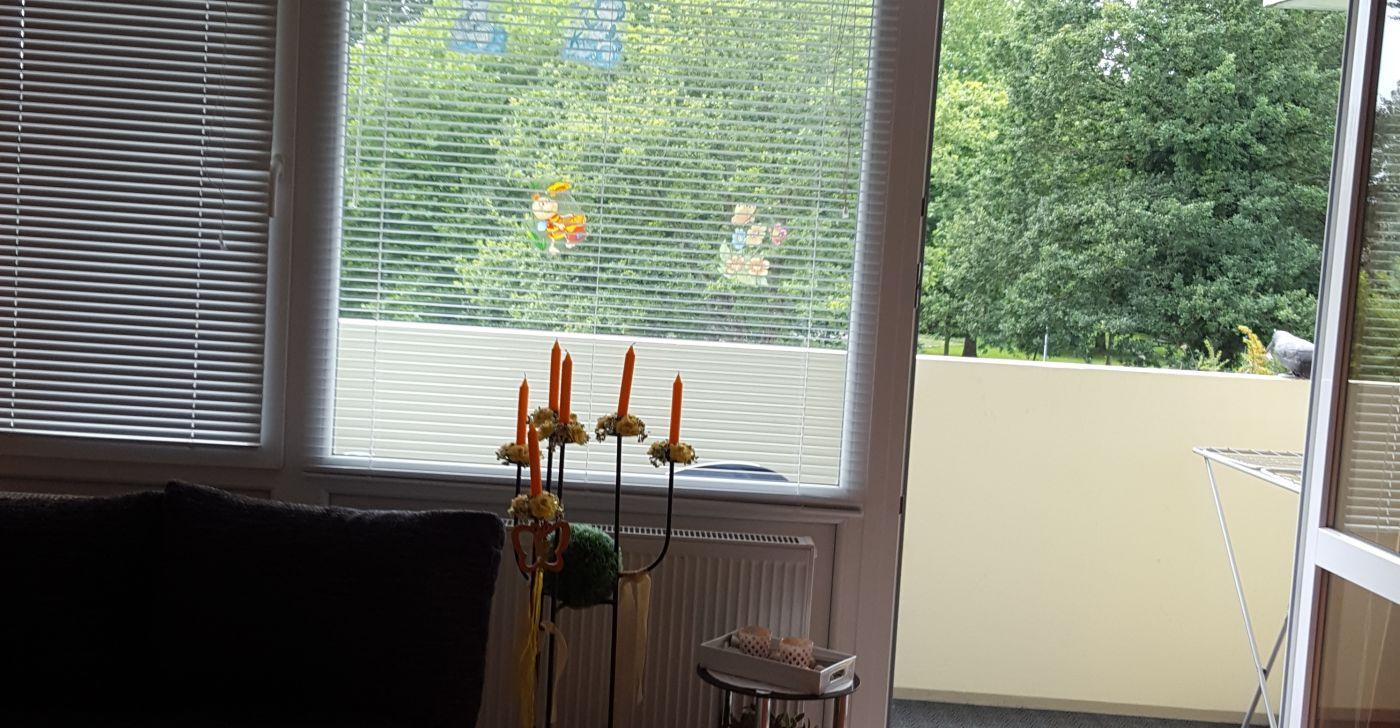 """Appartement """" Sonnen-Oase """""""