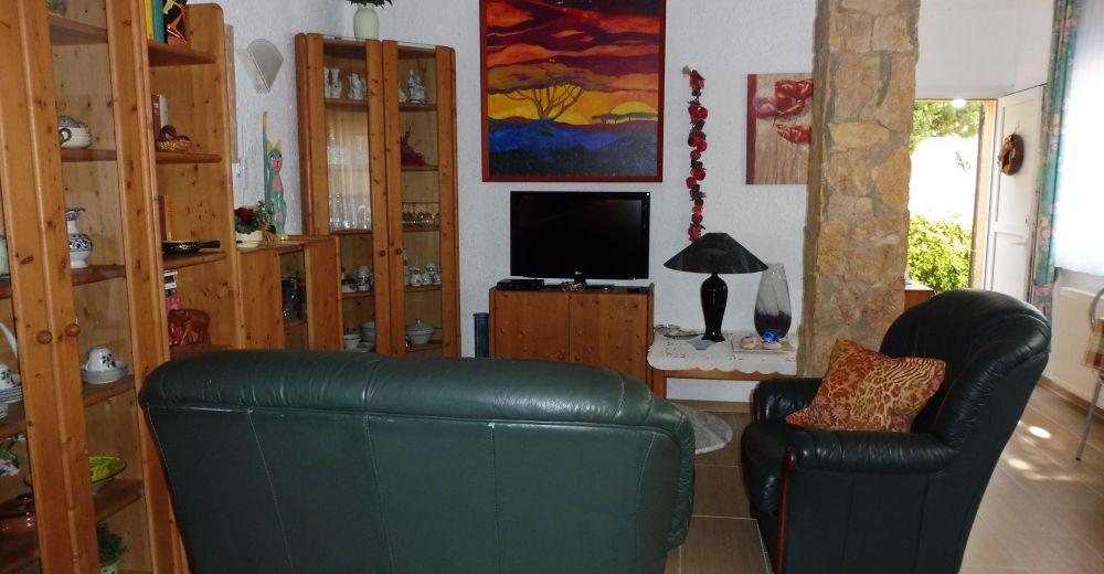 Casa Wello untere Wohnung