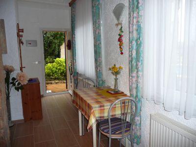 Bild Casa Wello untere Wohnung