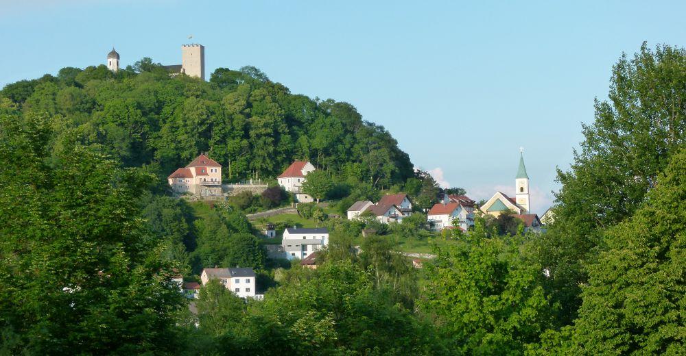 Ferienwohnung Mau und Wau Ferienpark Falkenstein