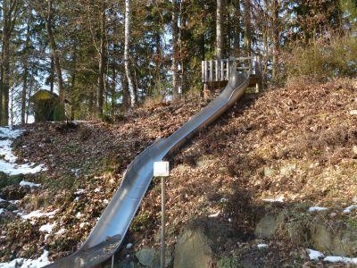 Bild Herrmanns-Ferienhaus Zandt/Cham - Bayerischer Wald