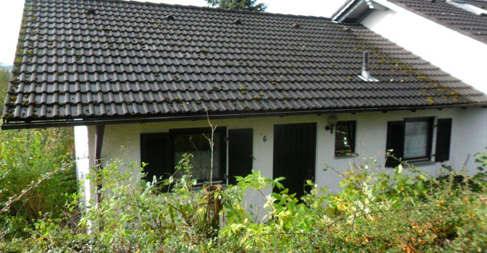 Herrmanns-Ferienhaus Zandt/Cham - Bayerischer Wald