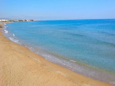 Bild Alkionis Beach Kreta Ferienwohnungen am Meer