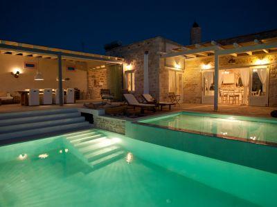 Villa Thea, Südküste Kreta Pitsidia Luxusdomizil