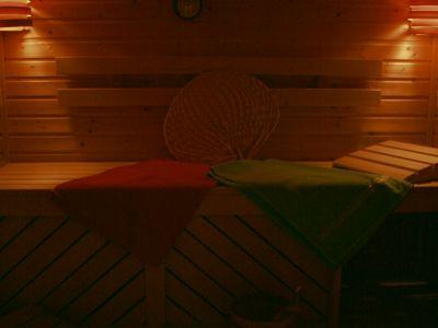 Bild ****Ferienwohnung Sonnenblume mit Sauna in der Vulkaneifel