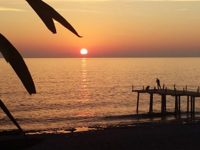 Bild Luxus Urlaub Alanya