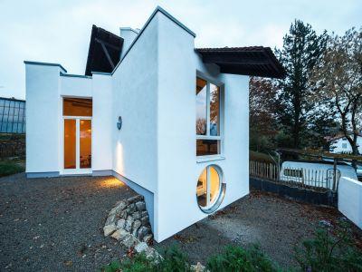 Bild Ferienhaus Staege bau