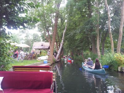 Bild Ferienhaus Gaby