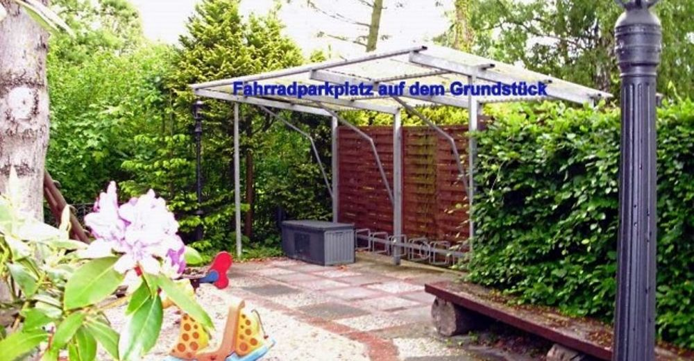 FeWo CRAMER mit beheiztem Schwimmbad im Haus NORDSEEBAD BURHAVE