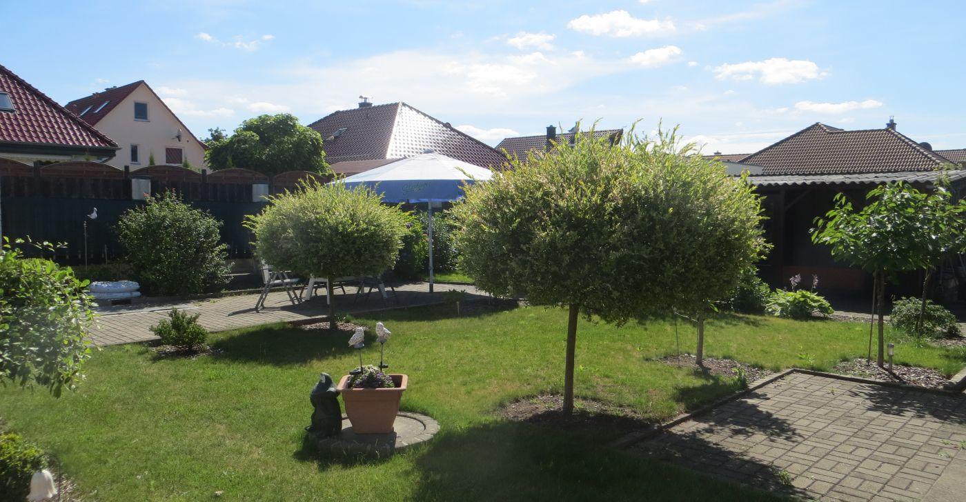 FeWo Seestern im Ostseeheilbad Graal-Müritz, kinderfreundlich, mit Garten