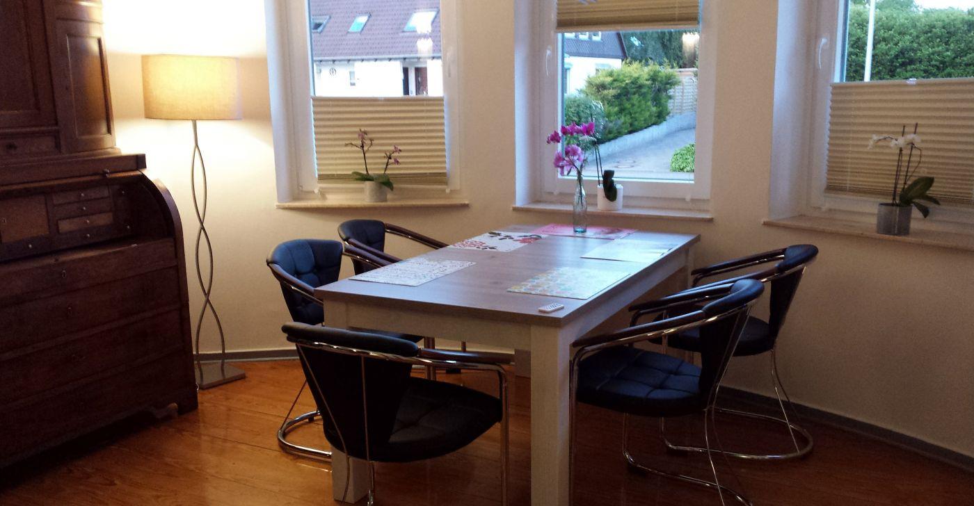 Villa 46 Ferienwohnung Flensburg