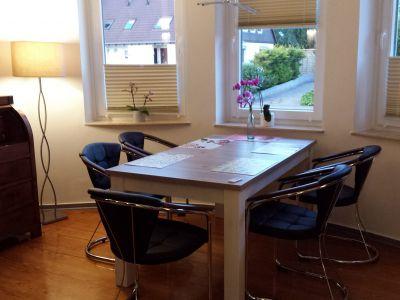Bild Villa 46 Ferienwohnung Flensburg