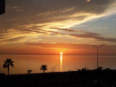 Meeresblick Luxuswohnung Alanya