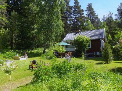 Bild Ferienhaus Smaland, Lillesjö