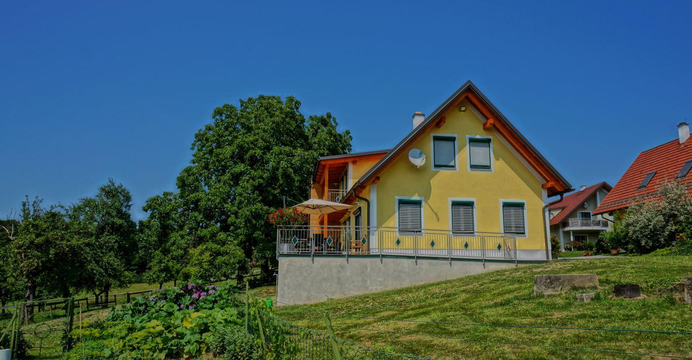 Landhaus Südsteiermark am Ofenmacherhof