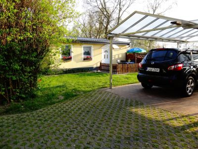 Bild Urlaub auf Usedom