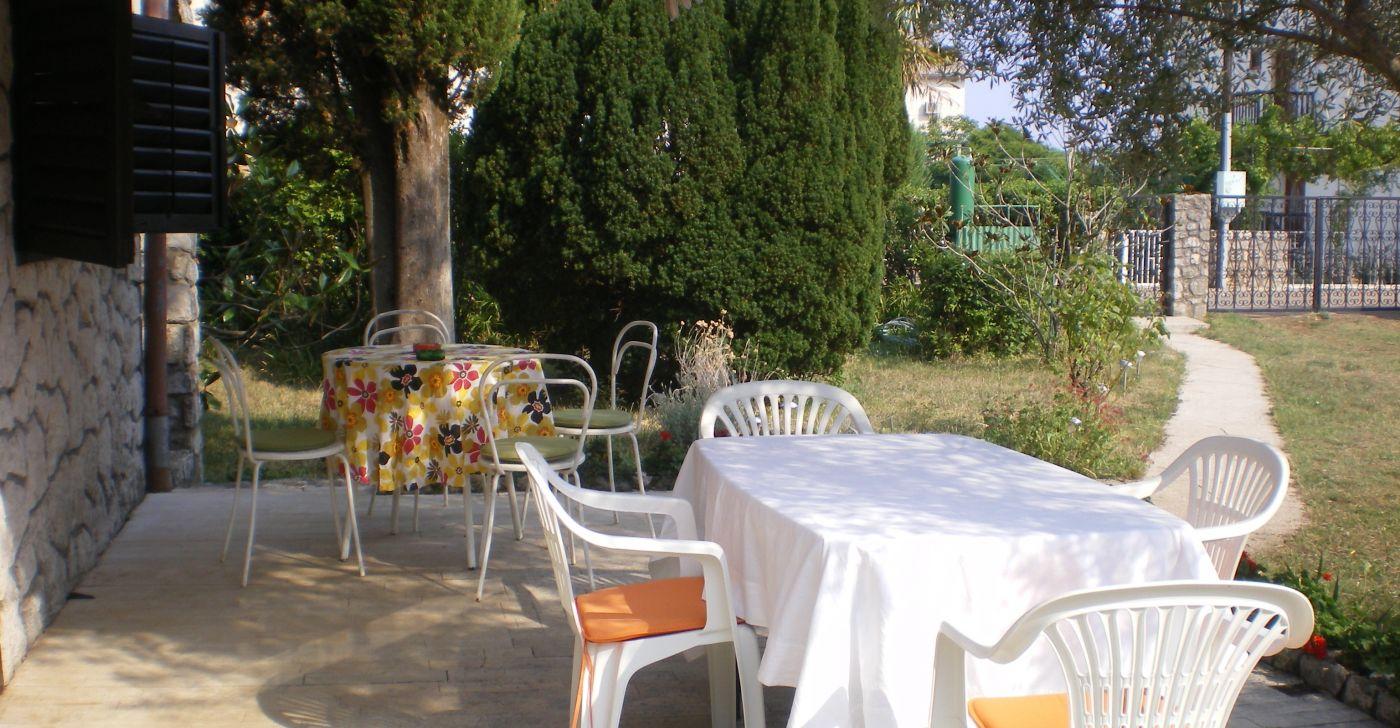 Ferienhaus Lili