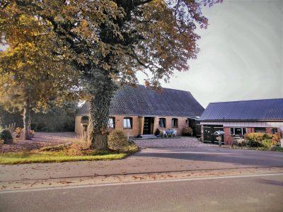 Ferienhaus alte Schmiede Habertwedt