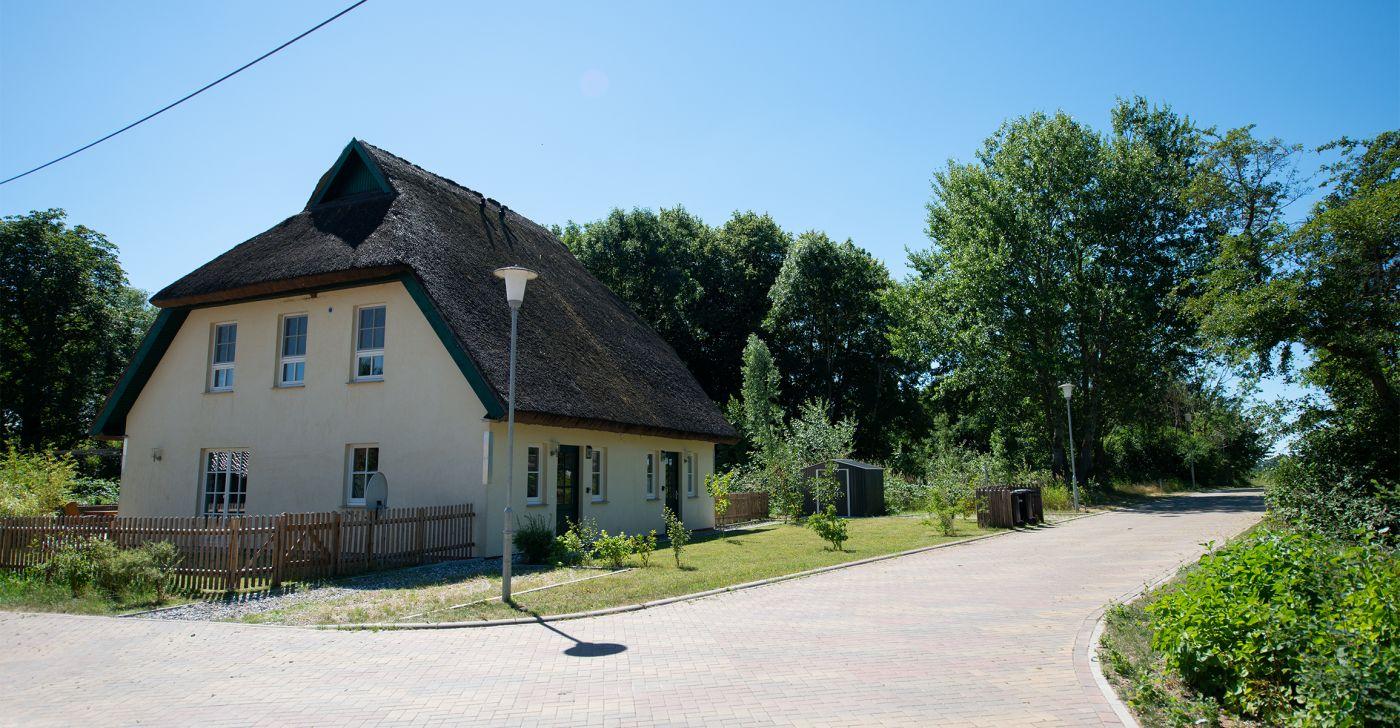 Naturferienhaus