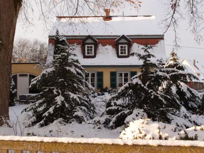 Bild Ferienhaus Alte Schule