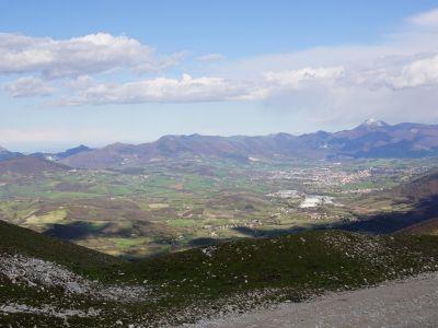 Bild Poggio delle Querce - Eichenhügel