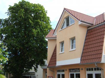 Bild 2-Zi-Ferienwohnung SEEWOLF mitten im Herzen von ZINGST