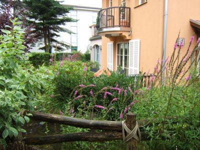 Bild 2-Zi-Ferienwohnung LAGUNA-Residenz am Meer, Kühlungsborn