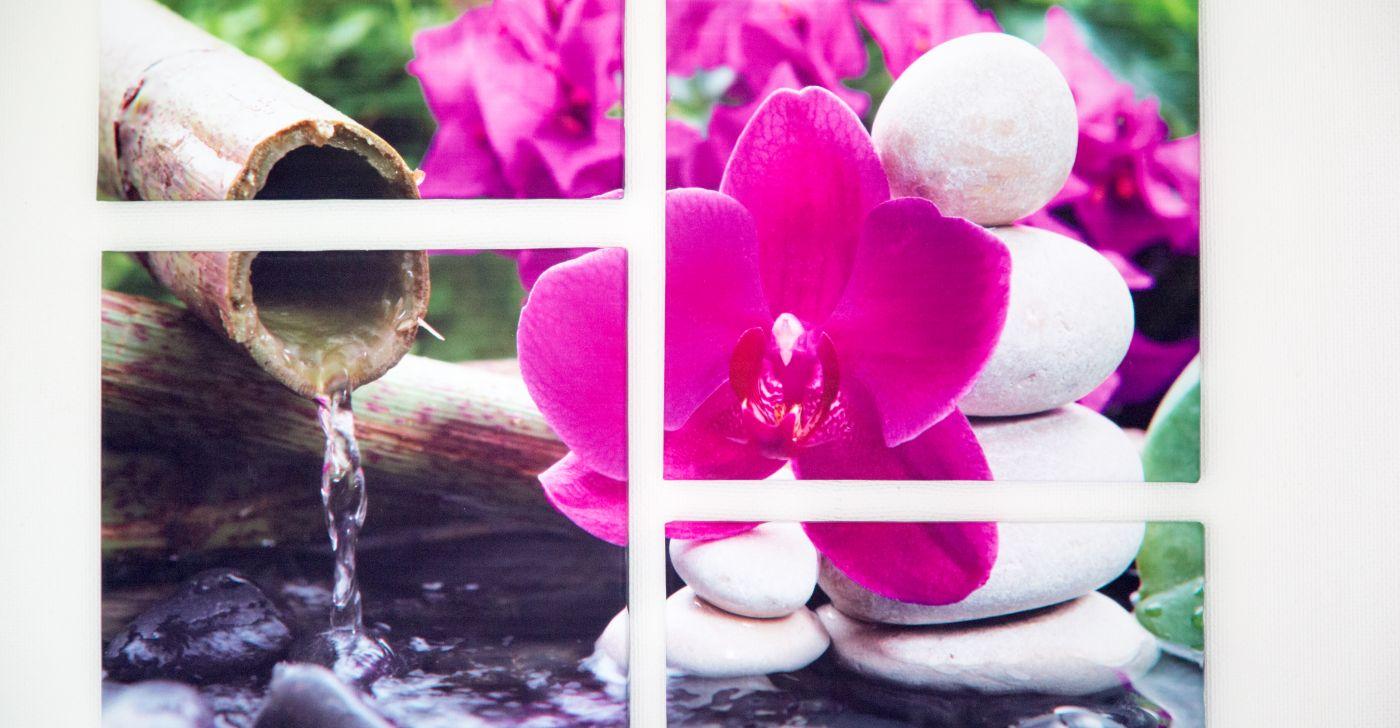 Sonne-und-Meer Garden Suite