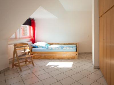 Bild Strandmuschel Junior Suite