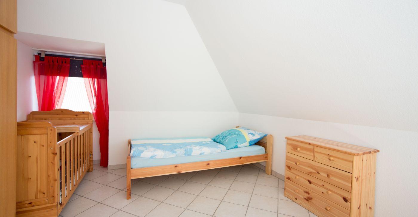Strandmuschel Junior Suite