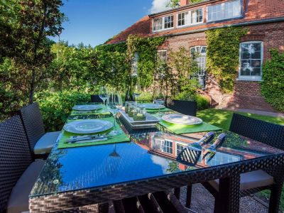 5***** Haupthuus im Landhaus Alte Apotheke, Ostfriesland