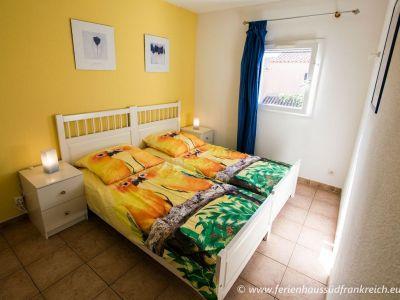 Bild Ferienhaus Le Papillon