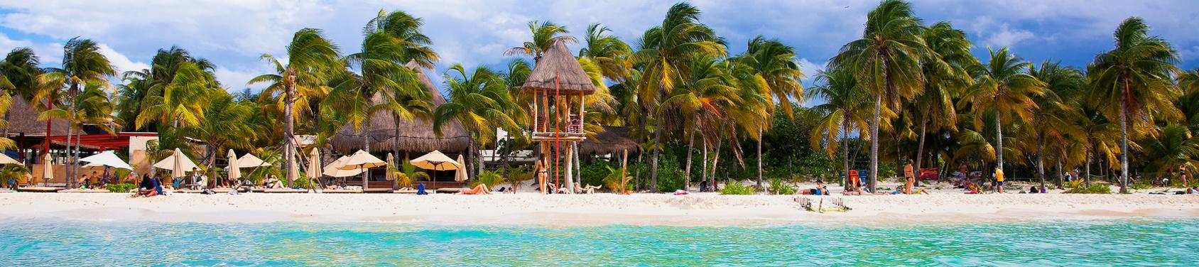 Bild von Mexiko
