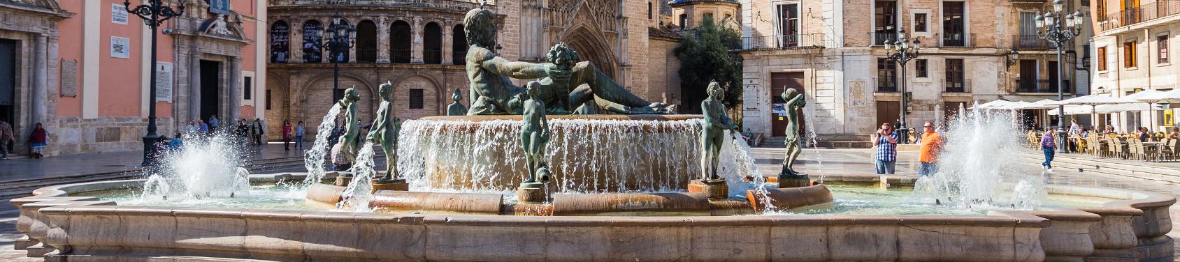 Bild von Valencia