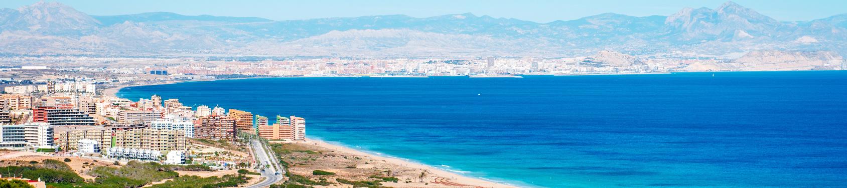 Bild von Alicante