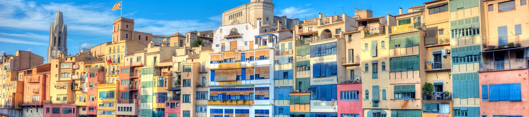 Bild von Girona