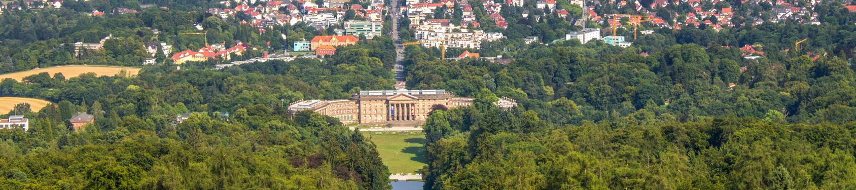 Bild von Kassel