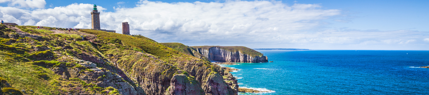 Bild von Bretagne