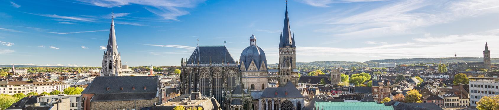 Bild von Aachen-Mitte