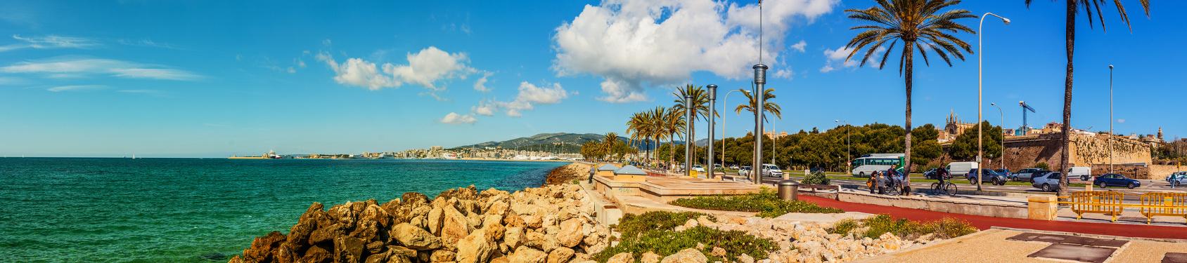 Bild von Mallorca